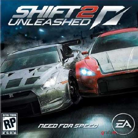 Shift 2 Unleashed + DLC Legend & Speedhunters (2011/PC/RUS/ENG/RePack by  R.G Fatal Shot)