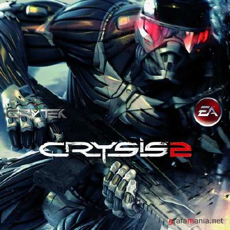 Crysis 2 v1 9 Update incl DX11 Ultra and HiRes Texture Packs (Update 1.9) (2011-SKiDROW)