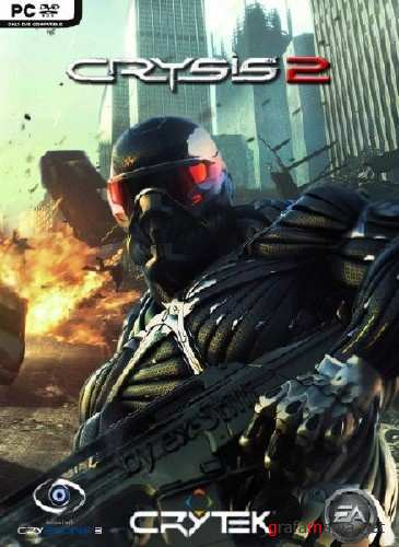 Crysis 2: Limited Edition.v 1.9.0.0 (2011/RUS/DX11/HiRes Texture Packs/Repack by Fenixx)