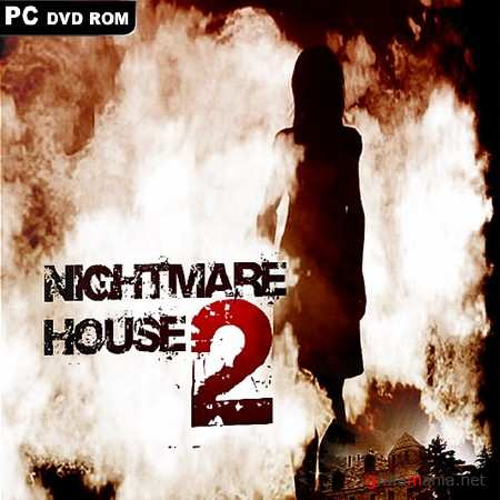 Nightmare House 2 (2010/RUS/ENG/RePack by R.G.Virtus)