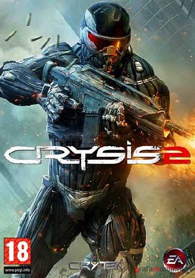 Crysis 2 Limited Edition 1.9.0.0 RePack by Spieler