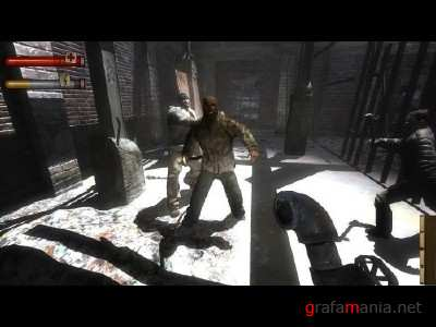 Condemned: Criminal Origins [v.1.3](2006/RUS/ENG/Repack by R.G. Virtus)