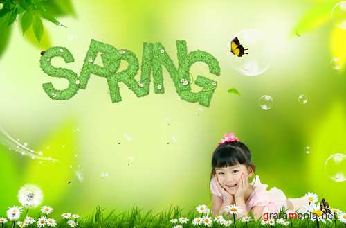Sources - Spring