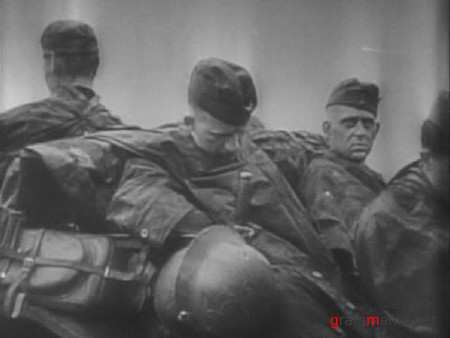 Битва за Россию / The battle Of Russia (1943) DVDRip