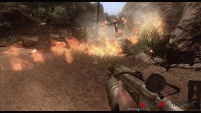 Far Cry 2 + DLC (2008/RUS/ENG/Lossless RePack by Seraph1)