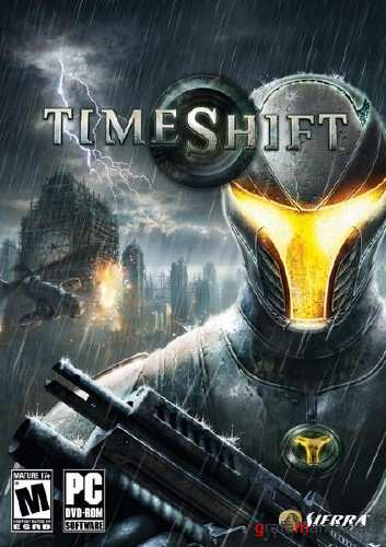 TimeShift (2007/RUS/Repak by RG Virtus)