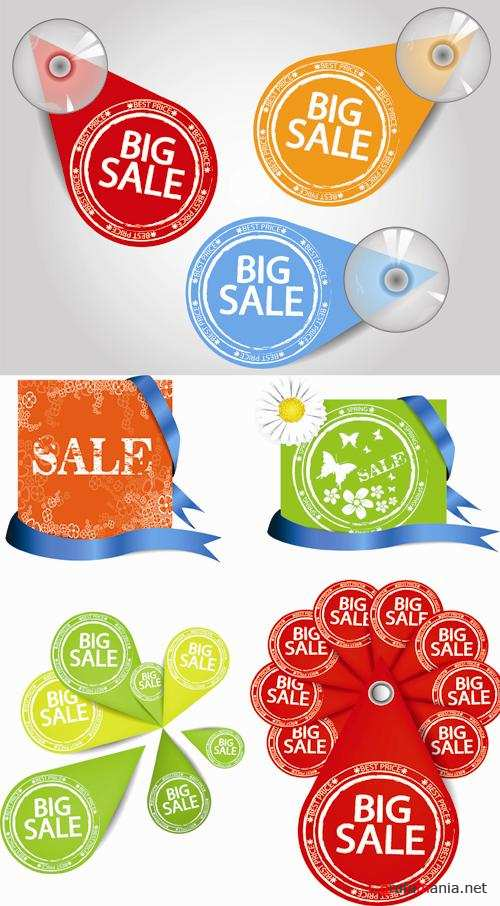 Vector Collection Sets For - Sale