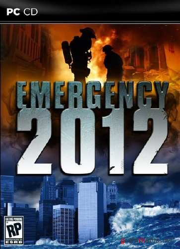 Emergency 2012 v1.2 (2010/RUS/RePack by R.G. Best-Torrent)