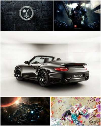 Best HD Wallpapers Pack №298
