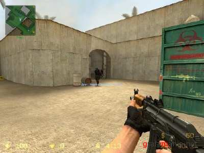 Counter-Strike: Source v1.0.0.64 (2011/RUS/Repack by RG Virtus)