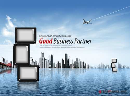 Sources - Good Business Partner