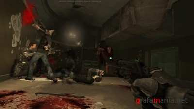F.E.A.R. 3 Update 1 (2011/RUS/ENG/Repack by R.G.Torrent-Games)
