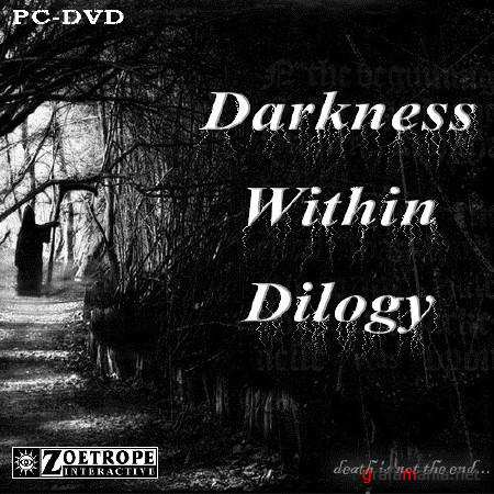 Дилогия Darkness Within (2007-2011/RUS/by jeRaff)