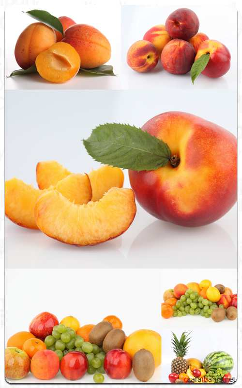 Fruits - Stock Images