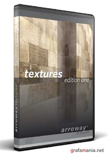 Arroway Textures Edition One