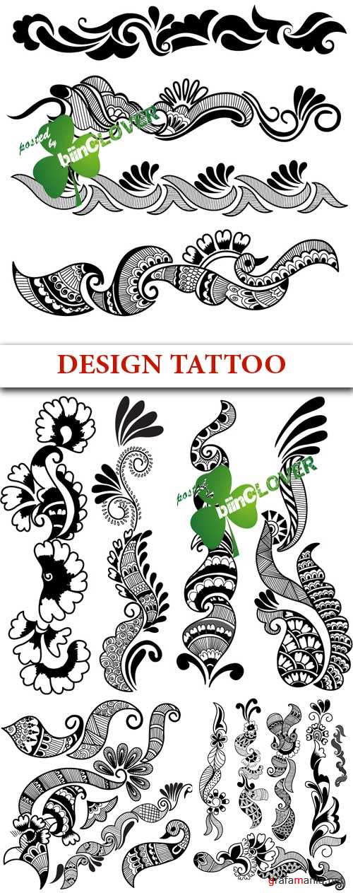 Designs tattoo