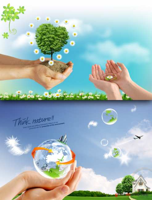 Sources - Nature is in our hands
