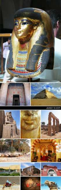 Stock Images - GWT-101 Journey to Egypt