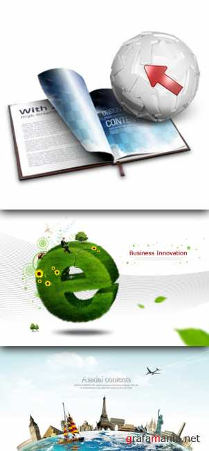 Sources - Business Innovation