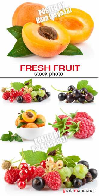 Fresh fruit 27
