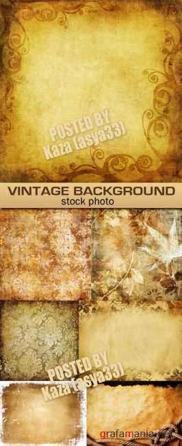 Vintage backgrounds