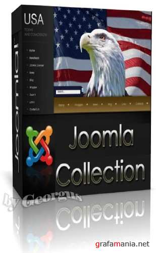 Joomla Web Templates - Full Collection