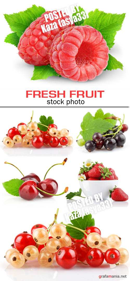 Fresh fruit 32