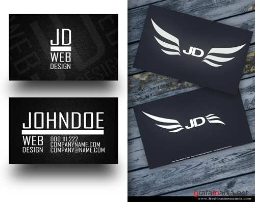 Business Card # 2