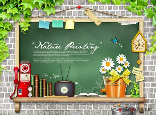 Sources - Blackboard