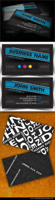 Business Card # 14
