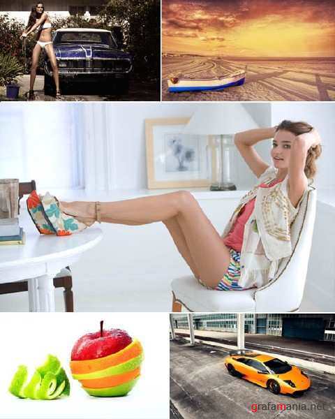 Mixed Wallpapers Pack #61