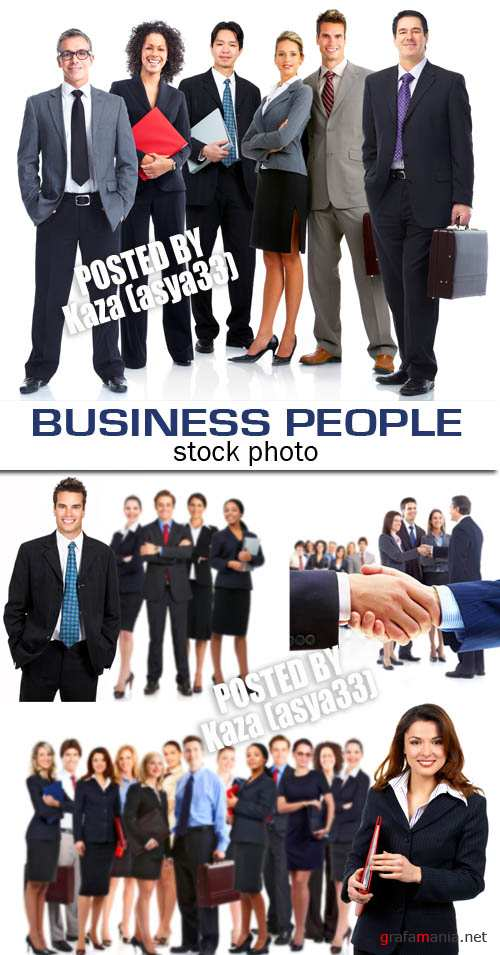 Business people 4