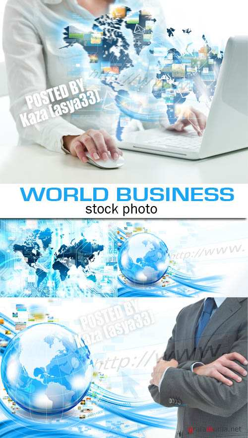 World & business