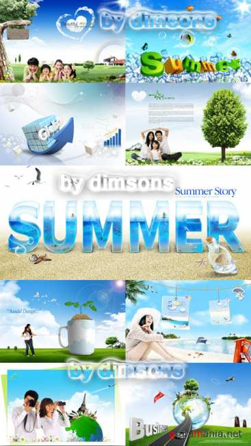 PSD source collection 2011 pack # 37