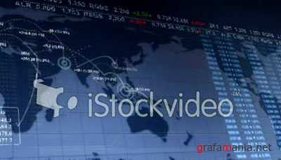 Business Connections - iStockvideo Footage