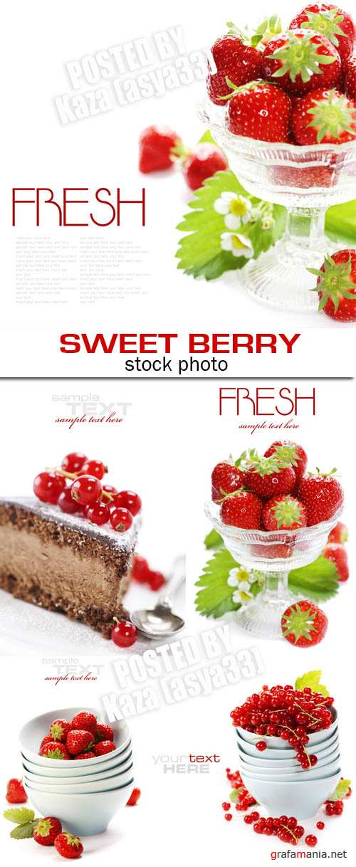 Sweet berry 3