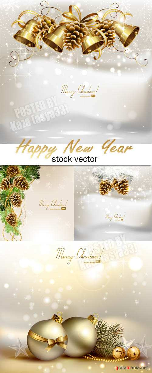 New year cards 2