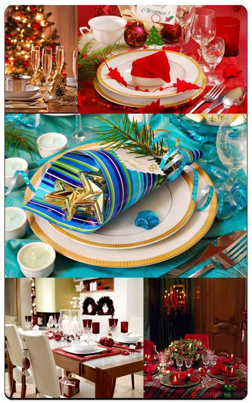 New Year's Style - Profesional Photo Stock