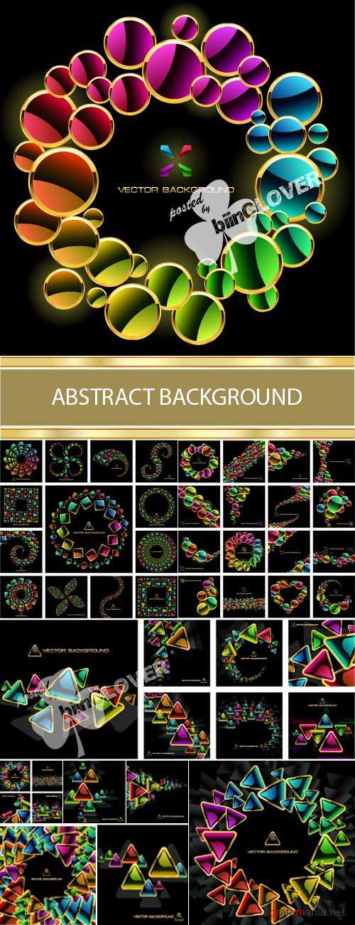 Abstract background 0011