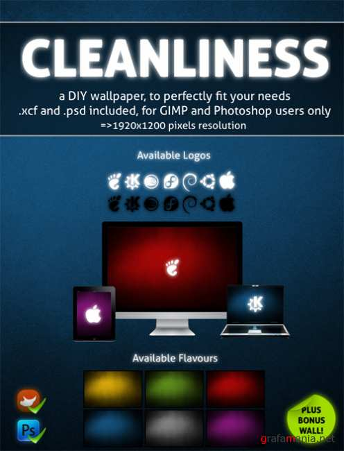 Cleanliness Wallpapers