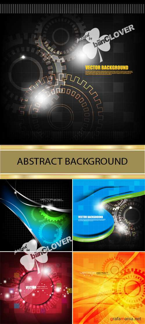 Abstract background 0017