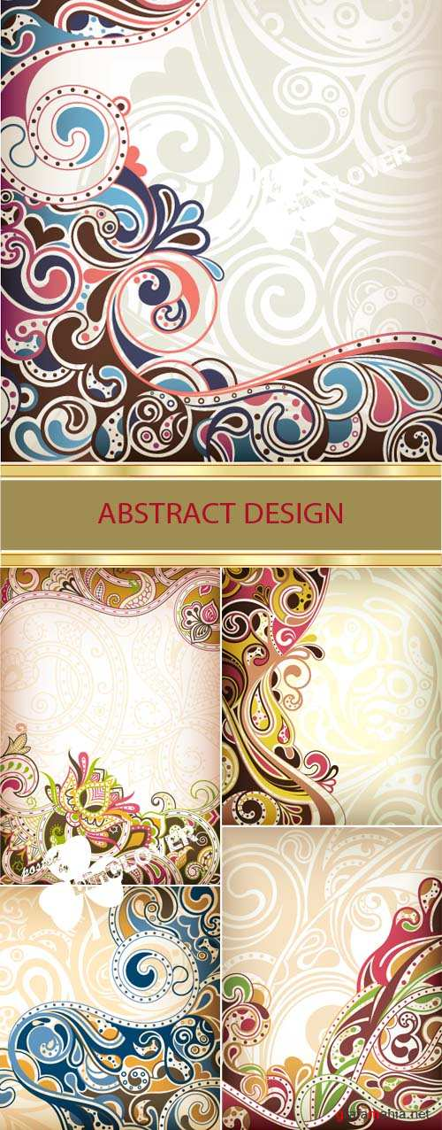Abstract design 0017