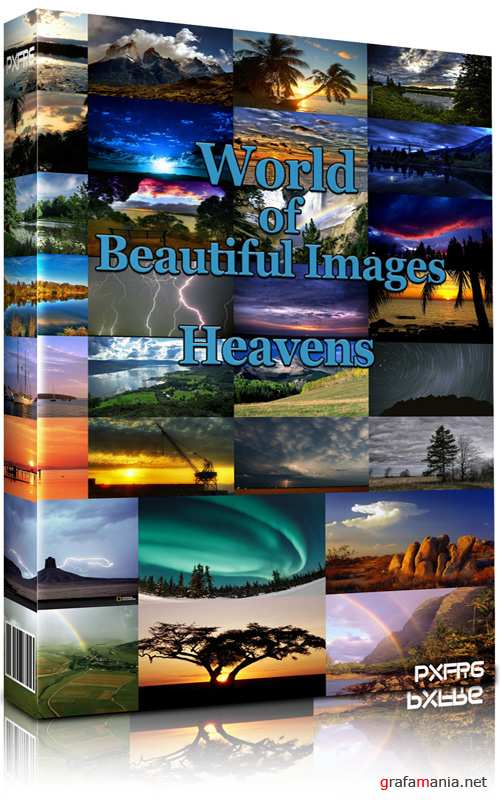 World of Beautiful Images - Heavens