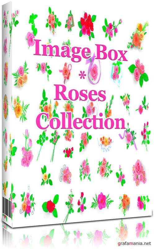 Image Box - Roses Collection