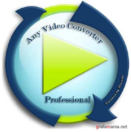 Any Video Converter Professional 3.3.1 PortableAppZ