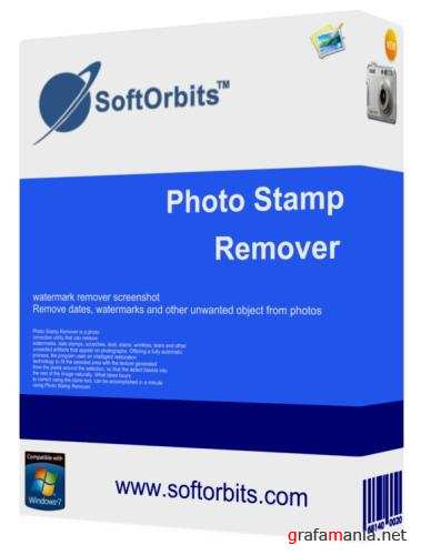 Photo Stamp Remover 4.2.3 Rus RePack + Portable by Boomer