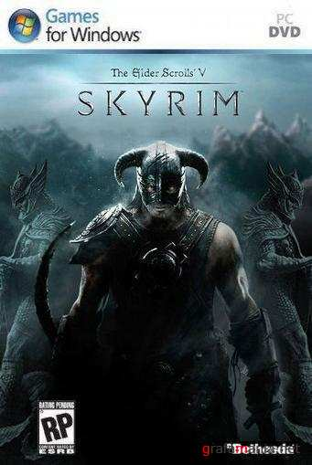 The Elder Scrolls 5: Skyrim v1.3.10.0 (2011/RUS/Repack by Fenixx)