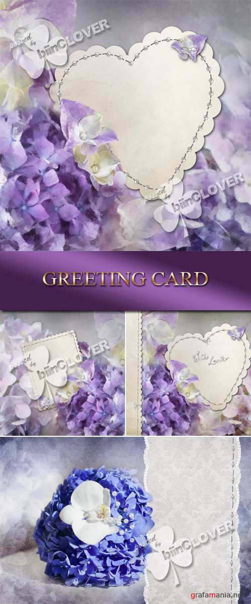 Greeting card 0060