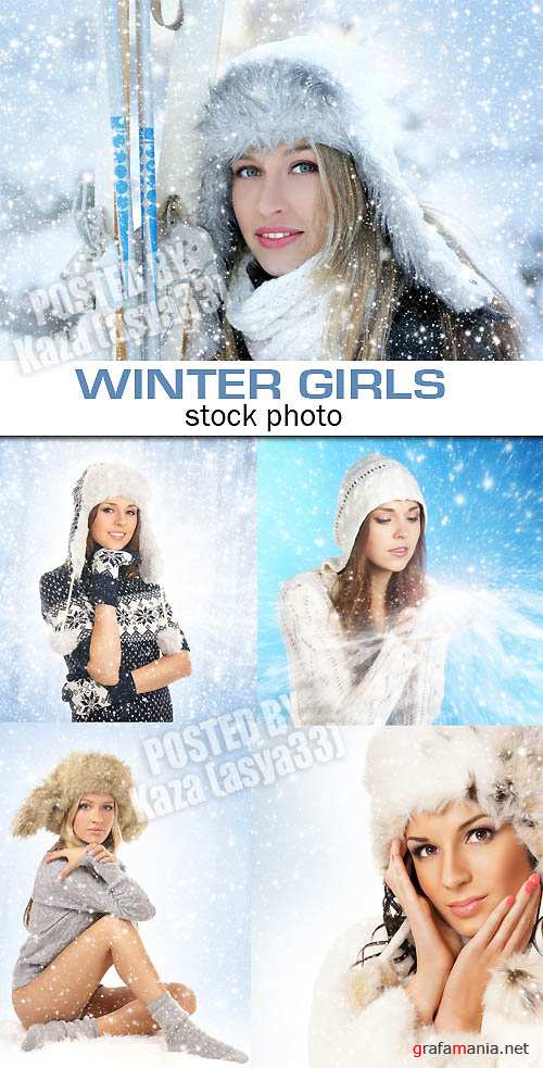 Winter girls 6