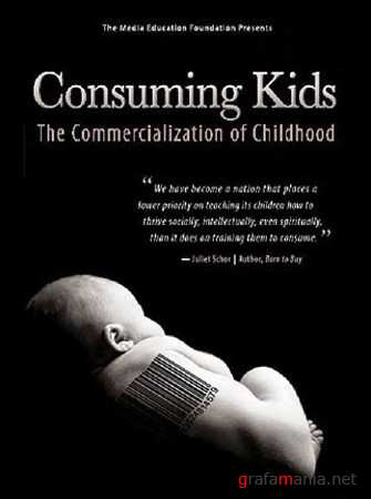 consuming kids the commercialization of childhood essay